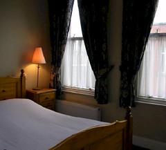 ONeils Hotel Quarto