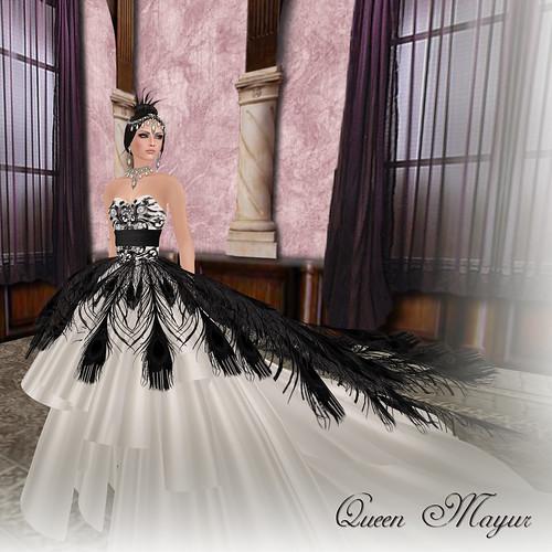 Queen Mayur 002