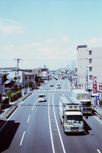 Gyotoku Road