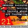 21 Secrets starts October 1