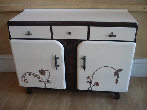Wildflower Sideboard