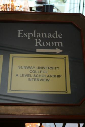 funny scholarships. for 2 scholarships already