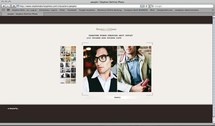 Image of Site Updates!