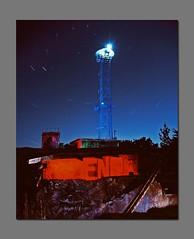 Untitled (RZ68) Tags: light 120 film night painting stars point san francisco long exposure with marin battery trails trail velvia bunker bonita headlands 6x7 pt provia rz67 ggnra e100 mendell t64 rz68