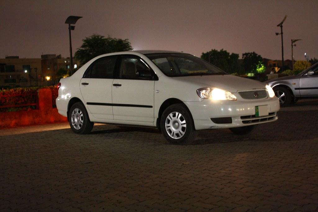 Toyota Corolla Owners & Fan Club - 5043878095 103b2d6d95 b