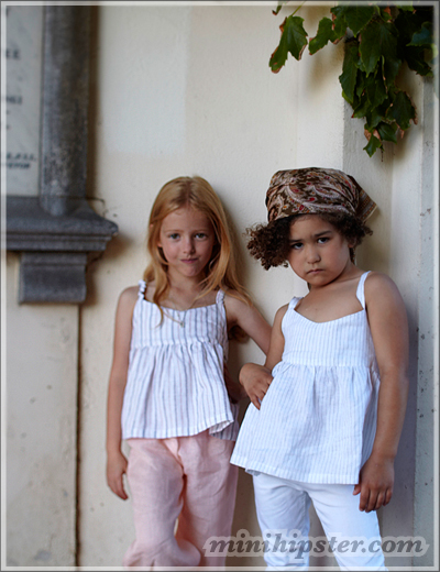 ISLA & ELLOVIE... MiniHipster.com: kids street fashion (mini hipster .com)
