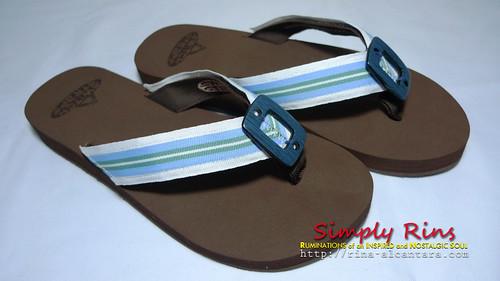 Switch Straps Flip Flops 06