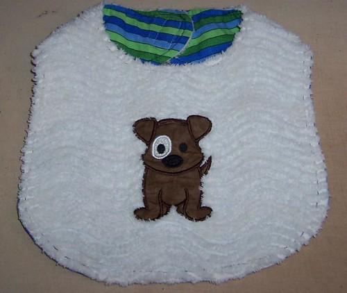 Puppy Bib