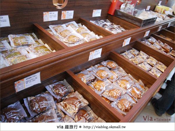 【台中】富林園洋菓子~夢幻童話建築及蛋糕的美妙結合20