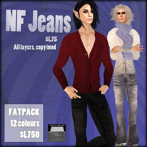 NF Jeans