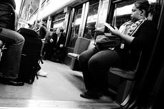 (c'estlavie!) Tags: street people urban paris france subway nikon metro candid métro streetphotography rapt parisunderground métroparisien flickraward jesuisparis