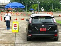 IMG_8472 (Ford Asia Pacific) Tags: new ford car training thailand for drive focus ranger day driving fiesta classroom skills automotive september vehicles fans teaching sessions practical debut customers programme safer motorists life fuel dsfl driving efficient