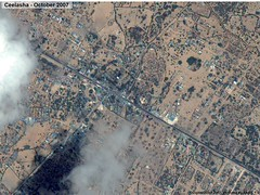 UNHCR News Story: Satellite photos show spectacular urban growth west of Mogadishu (UNHCR) Tags: show urban news west spectacular photos kenya satellite nairobi story growth shelter information unhcr somalia somaliland hargeisa newsstory idps mogadishu internallydisplacedpeople displacedpeople afgooye unrefugeeagency humanitarianagencies makeshiftsites