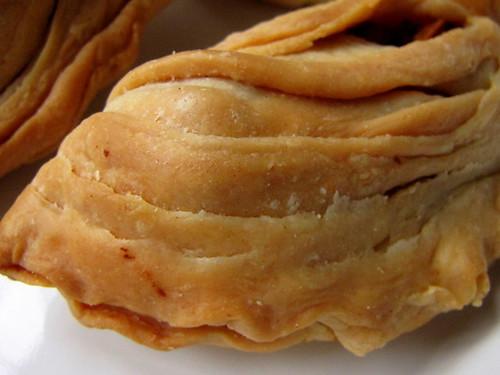 Empanada Kaliskis