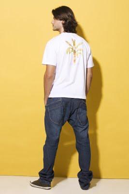 calças masculina saruel jeans