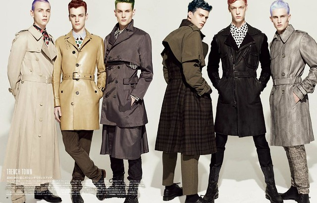 VOGUE HOMMES JAPAN5_09(Simply Male Models)