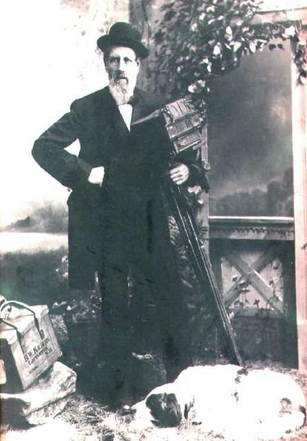 B. W. Kilburn