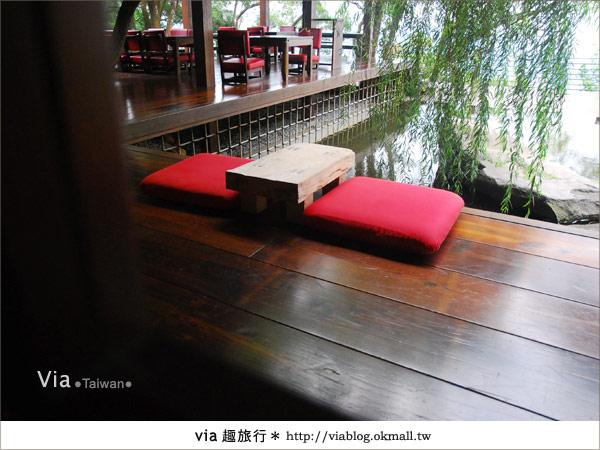 【新社餐廳】又見一炊煙~來個日本風的下午茶時光31
