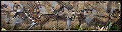By REAB (Thias (-)) Tags: terrain streetart wall painting graffiti mural belgium belgique spray urb