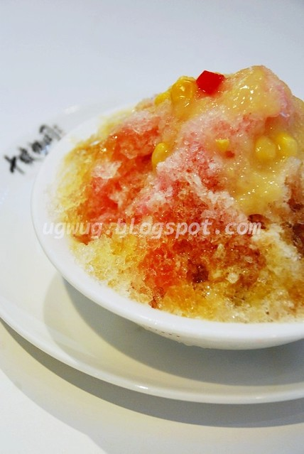 Berrylicious Ice Kacang
