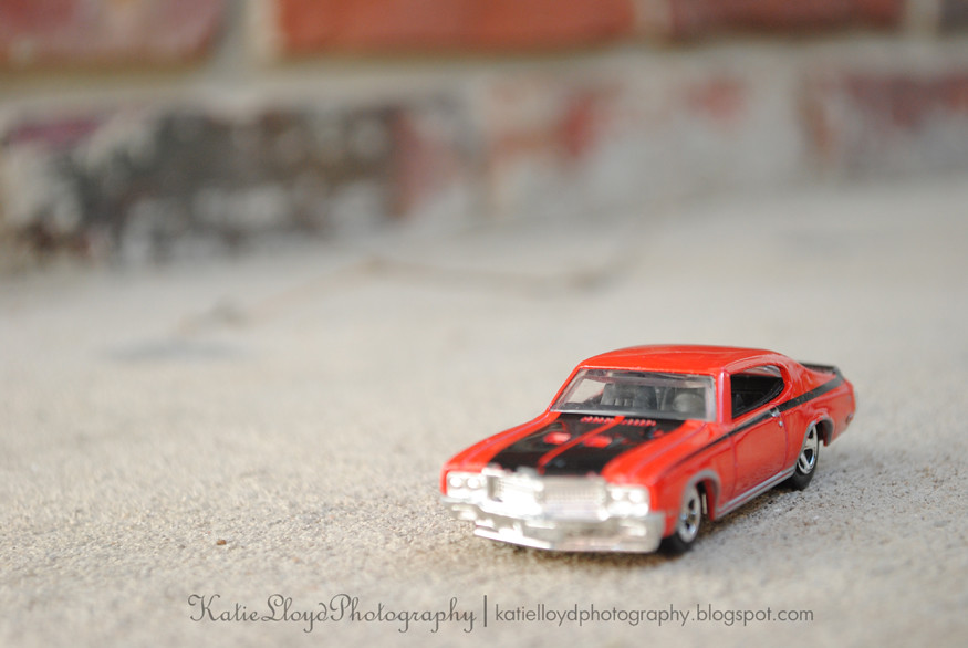 Car Thirds