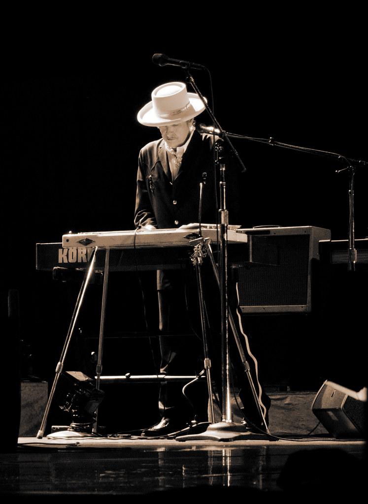 Mr. Bob Dylan