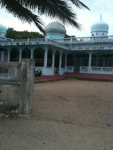 Mosque in Jaffna