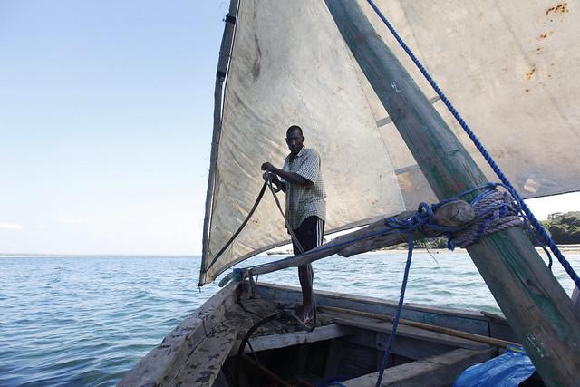Mozambique 01400