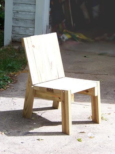 Diy 2x4 Furniture Free
