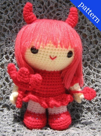 The World\'s Best Photos of amigurumi and anleitung - Flickr Hive Mind