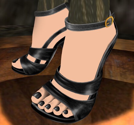 Kalnins Flirt Sandals