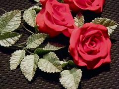 "Flowers forever? Have them in sugar! (Sweet Carolina ""The Art of Cake"") Tags: wedding cookies cake brasil design cupcakes saopaulo casamento doces bolos lembrancinhas minibolos sweetcarolina"