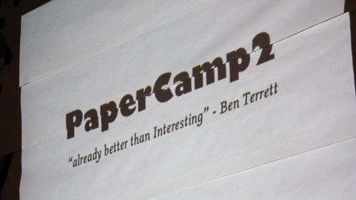 PaperCamp2
