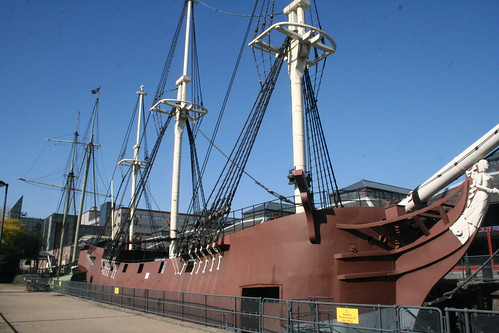 Tobacco Ships