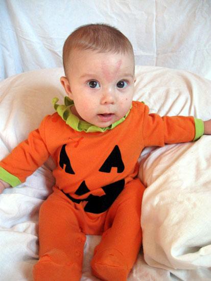 Pumpkin - 2