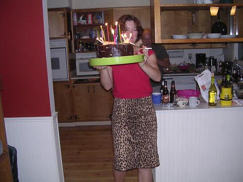 Winn & Cake
