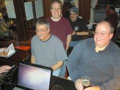 Greg, Craig, Jim (grggrssmr) Tags: meerkat loco ubuntu releaseparty 1010 maverick locoteam ubuntu1010maverickmeerkatrelease partylocolocoteams