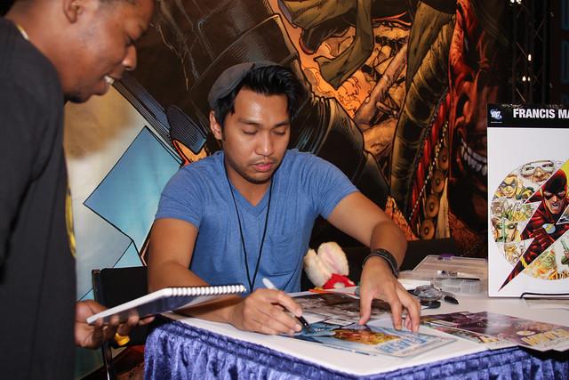 New York Comic Con-11