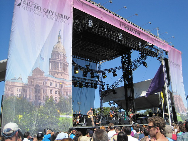 Pete Yorn at Austin City Limits