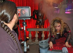 Nightmare Promo Shoot (Fairplex) Tags: california halloween losangeles scary monsters pomona hauntedhouse fairplex halloweenevent nightmareahanutedattractionatfairplex