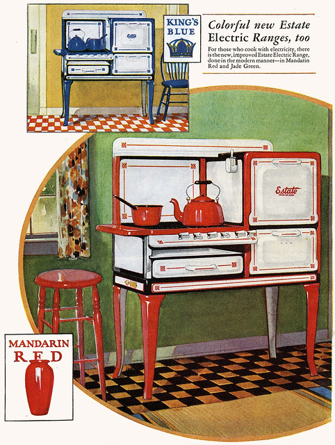 50 Inspiring Examples Of Vintage Ads