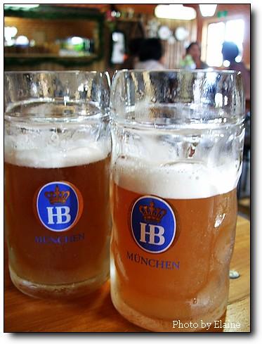 德國HB啤酒