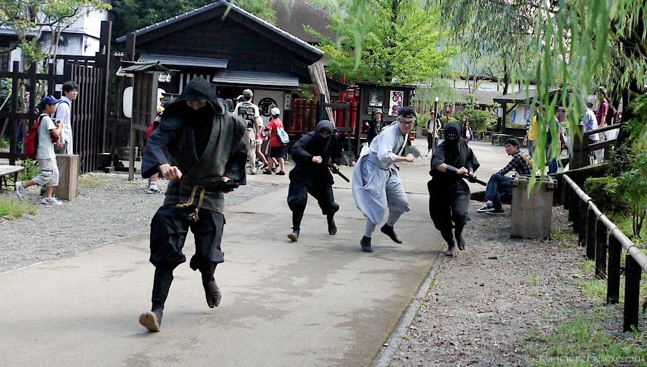 ff14 how to become a ninja