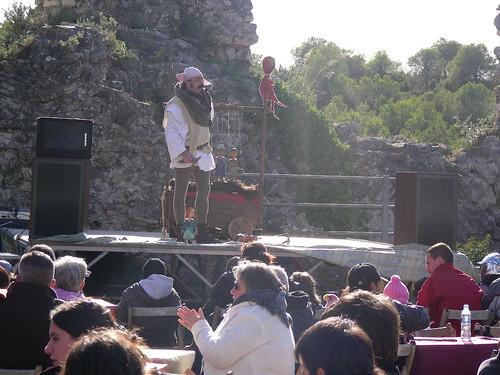 V Jornades de Cuina Medieval a Gelida (6)