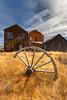 Wagon Wheel (Photography by Steven Frudak) Tags: