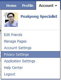 facebook privacy #1