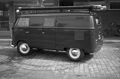 "NN-60-69 Volkswagen Transporter bestelwagen 1953 • <a style=""font-size:0.8em;"" href=""http://www.flickr.com/photos/33170035@N02/5083727362/"" target=""_blank"">View on Flickr</a>"