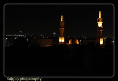 _MasJiD_ (5 a L i F a) Tags: night canon mosque 1855