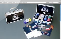 Evolution of PR Brochure (iDreamDigital) Tags: logo ui userinterface victoria webdesign website brochure branding idreamdigital