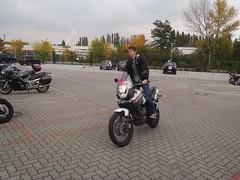 Berlin - Yamaha XT660Z Tenere Test Ride (5)